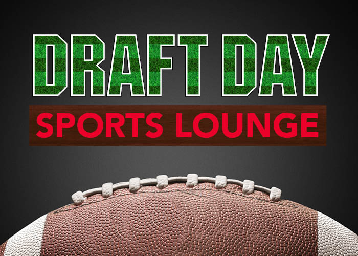 Draft Day Sports Lounge