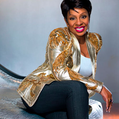 Gladys Knight July 10th