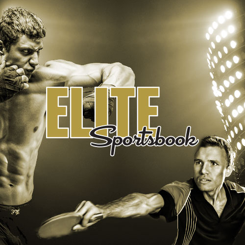 Elite Sportsbook at Rhythm City Casino Resort